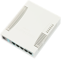 Picture of RB260GS   RouterBoard   Mikrotik