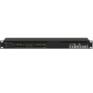 Picture of RB2011iL-RM   RouterBoard   Mikrotik