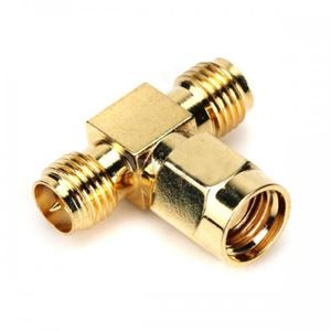 Picture of SMA T-Type Connector | DNT