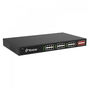 Picture of Smart Analog PBX N824 | Yeastar