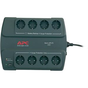 Picture of APC - BE400-GR