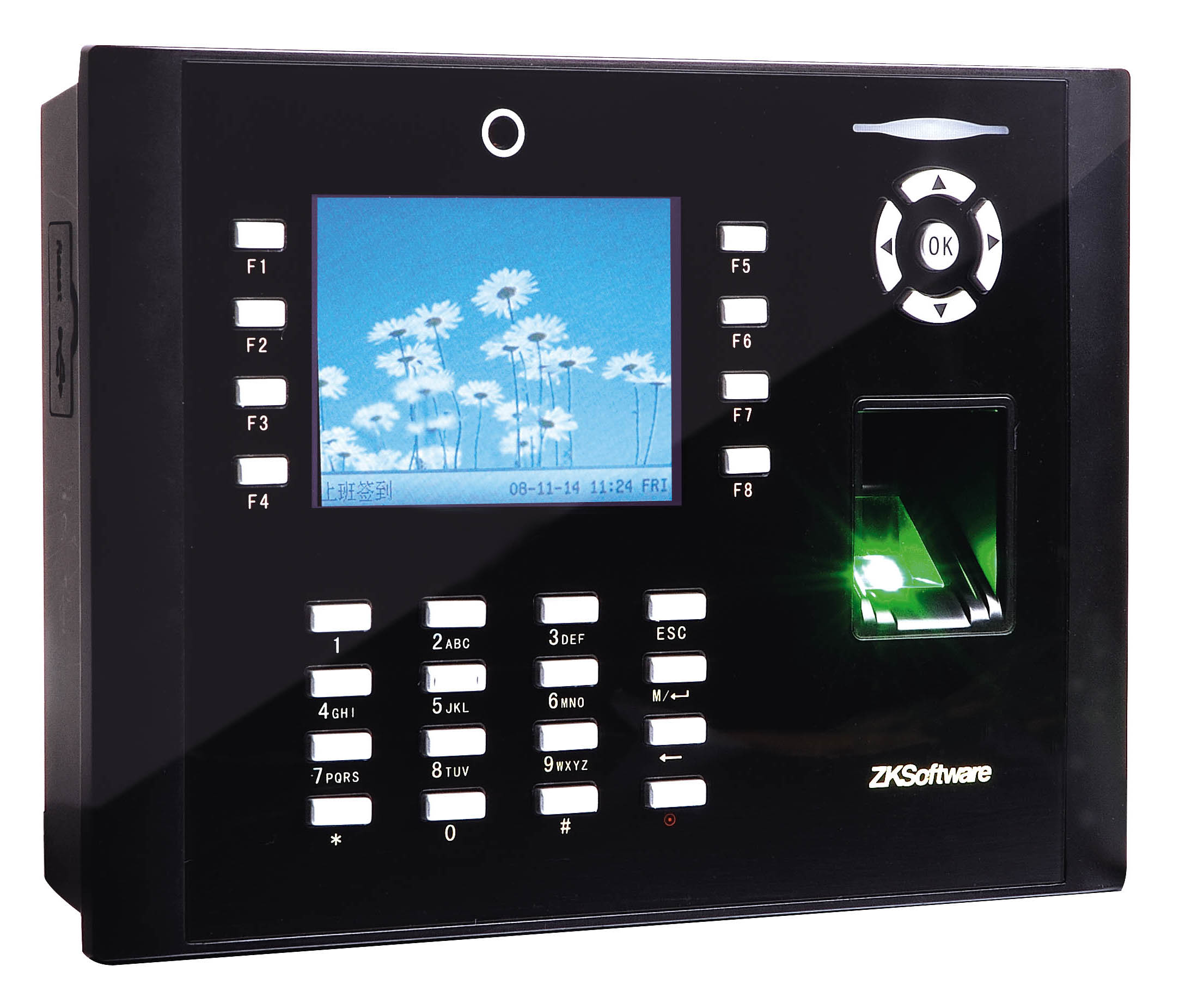 Dreams Network | Iclock 680 Time Attendance & Access Control