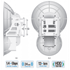 Picture of AirFiber 5Ghz | AirFiber | UBNT(Ubiquiti)