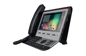 Picture of D900 Andriod Video Phone | Fanvil
