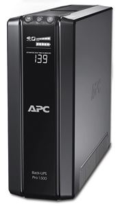 Picture of APC - BR1500GI