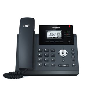 Picture of SIP-T40P | Yealink | IP Phone