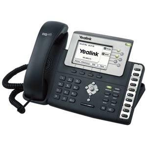 Picture of SIP-T28P | Yealink | IP Phone