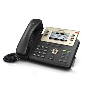 Picture of SIP-T27P | Yealink | IP Phone