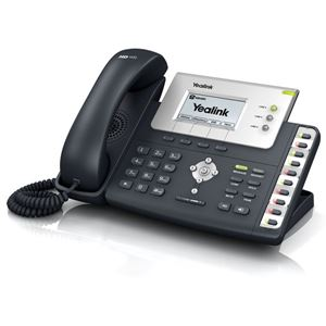 Picture of SIP-T26P | Yealink | IP Phone