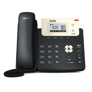 Picture of SIP-T21P E2 | Yealink | IP Phone