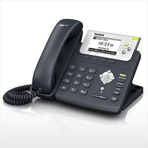 Picture of SIP-T22P(Skype) | Yealink | IP Phone