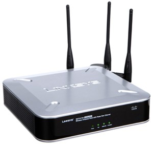 Picture of WAP4410N Cisco | Wireless Routers | Linksys