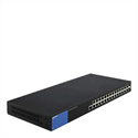 Picture for category SWITCHES - LinkSys