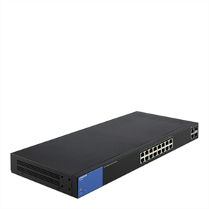Picture of LGS318P 18-PORT | SWITCHES | Linksys