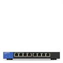 Picture of LGS308 8-PORT  | SWITCHES | Linksys