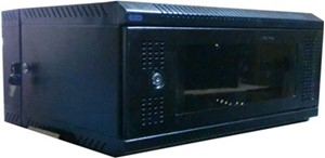 Picture of 4U Rack Black