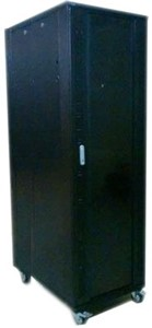 Picture of 42U Rack 600x1000 Black