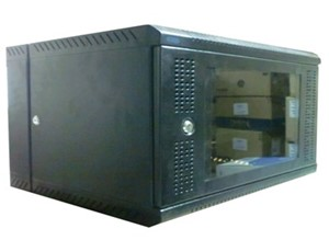 Picture of 6U Rack Black