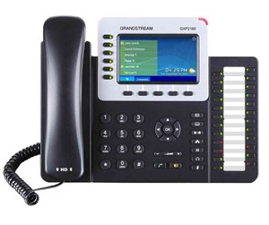 Picture of GXP2160 | IP Voice Telephony | GRANDSTREAM