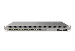 Picture of RB1100AHx4 Dude Addition | RouterBoard | Mikrotik