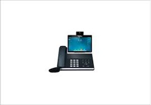 Picture of SIP VP-T49G Video Collaboration Phone | Yealink