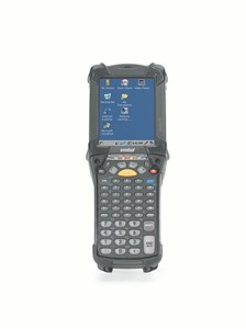 Picture of MC9200 MOBILE COMPUTER