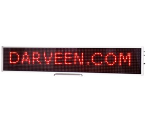 Picture of VLD-200 Vehicle LED Display