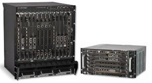Picture of FortiGate® 5000 Series